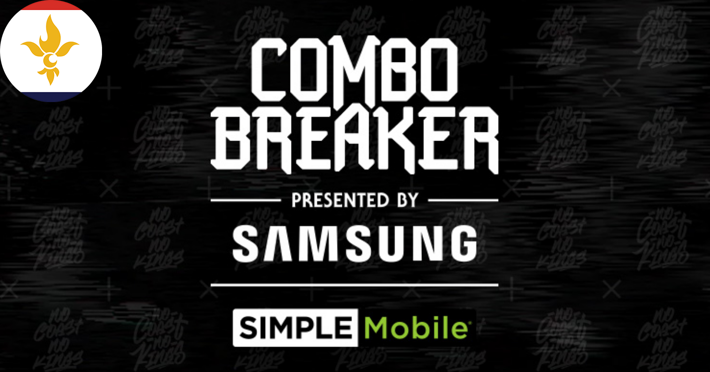 Combo Breaker Strikes This Memorial Day Weekend