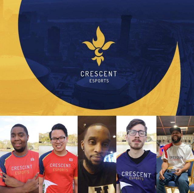 Welcome to the Crescent Esports Texas Showdown Recap